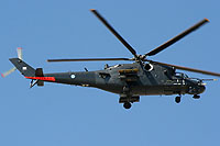 Helicopter-DataBase Photo ID:5996 Mi-35PM Cyprus National Guard Air Wing 811 cn:023362