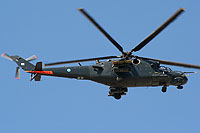 Helicopter-DataBase Photo ID:5997 Mi-35PM Cyprus National Guard Air Wing 813 cn:023364