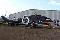Helicopter-DataBase Photo ID:14154 Mi-24D Midland Air Museum  cn:3532464505029