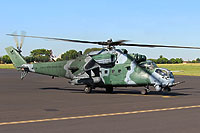 Helicopter-DataBase Photo ID:15283 Mi-35M (AH-2 Sabre) Brazilian Air Force 8958 cn:07665897