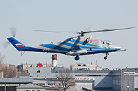 Helicopter-DataBase Photo ID:13064 Mi-24 PSV MVZ Moscow Helicopter Plant 271 white cn:3532013913271