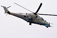 Helicopter-DataBase Photo ID:14285 Mi-24VP Baltic Fleet 30 red