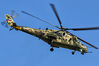 Helicopter-DataBase Photo ID:16344 Mi-24VM-3 Rostvertol 341 white cn:340558101