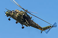 Helicopter-DataBase Photo ID:16346 Mi-24VM-3 Rostvertol 341 white cn:340558101