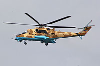 Helicopter-DataBase Photo ID:15186 Mi-35M Rostvertol 472 black cn:46655872