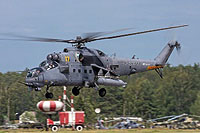 Helicopter-DataBase Photo ID:16075 Mi-24VM-3 mod Russian Aerospace Force RF-13010 cn:34075817129