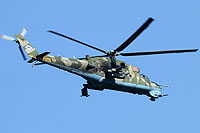 Helicopter-DataBase Photo ID:15820 Mi-24VP Baltic Fleet RF-34204 cn:3532584910342