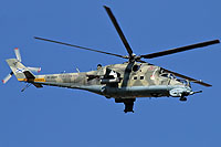 Helicopter-DataBase Photo ID:15819 Mi-24VP Baltic Fleet RF-34205