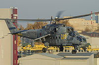 Helicopter-DataBase Photo ID:15041 Mi-24P Russian Air Force RF-91226