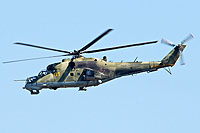 Helicopter-DataBase Photo ID:11410 Mi-24P Russian Air Force RF-91856