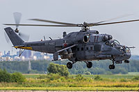 Helicopter-DataBase Photo ID:16979 Mi-24P Russian Aerospace Force RF-93082 cn:3532431825267