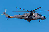 Helicopter-DataBase Photo ID:18236 Mi-24P Russian Air Force RF-93083