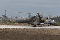 Helicopter-DataBase Photo ID:11638 Mi-24P Russian Air Force RF-94965
