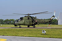 Helicopter-DataBase Photo ID:12600 Mi-24D (upgrade by WZL-1) 56th Army Aviation Base 456 cn:410456