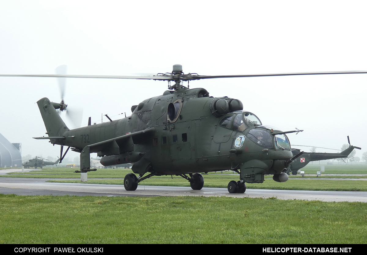 Mi-24V (upgrade by WZL-1)   732