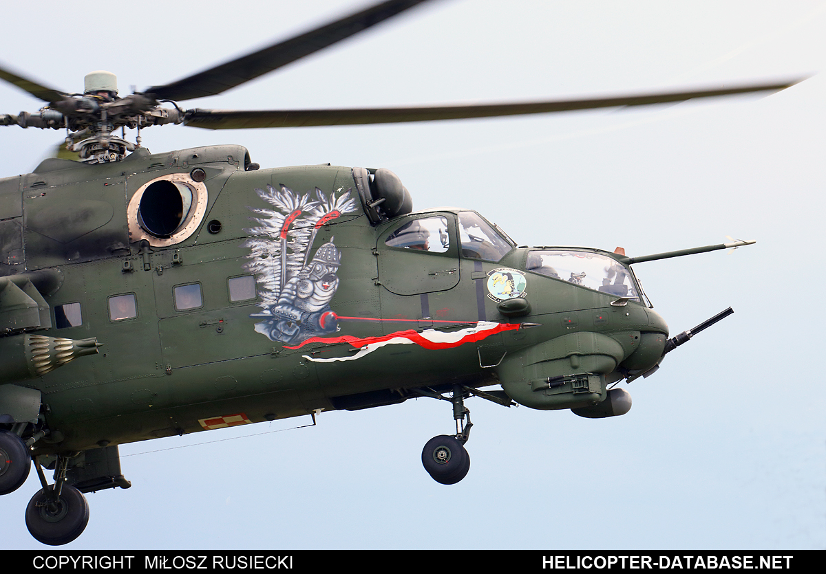 Mi-24V (upgrade by WZL-1)   741