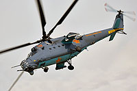 Helicopter-DataBase Photo ID:14934 Mi-35M Kazakhstan air force 02 red