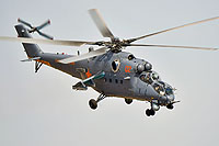 Helicopter-DataBase Photo ID:14936 Mi-35M Kazakhstan air force 02 red