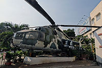 Helicopter-DataBase Photo ID:14228 Mi-24A Vietnam People's Air Force Museum 7403
