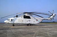 Helicopter-DataBase Photo ID:1314 Mi-26 National Guard 3C-LLV cn:34001212153