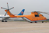 Helicopter-DataBase Photo ID:14441 Mi-26TS Qingdao Helicopter Aviation Company B-7803 cn:34001212620