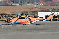 Helicopter-DataBase Photo ID:14442 Mi-26TS Qingdao Helicopter Aviation Company B-7803 cn:34001212620