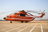 Helicopter-DataBase Photo ID:15398 Mi-26TS China Flying Dragon Aviation B-7807 cn:34001212621