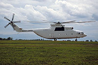 Helicopter-DataBase Photo ID:17213 Mi-26T Rostvertol CCCP-29109 cn:226208