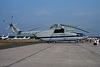 Helicopter-DataBase Photo ID:17243 Mi-26T Rostvertol ROSSIYA-29109 cn:226208