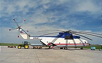 Helicopter-DataBase Photo ID:1124 Mi-26T Rostvertol 09081