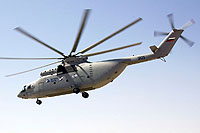 Helicopter-DataBase Photo ID:11431 Mi-26T2 Rostvertol 901 black cn:34001212096
