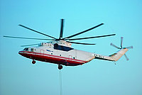 Helicopter-DataBase Photo ID:638 Mi-26T Pecotox Air ER-MCV cn:34001212611