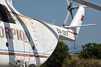 Helicopter-DataBase Photo ID:13451 Mi-26T Scorpion Air Ltd. EW-329TF cn:34001212504