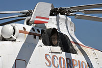 Helicopter-DataBase Photo ID:13761 Mi-26T Scorpion Air Ltd. EW-329TF cn:34001212504