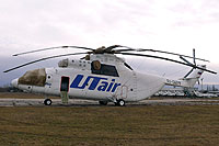 Helicopter-DataBase Photo ID:13928 Mi-26T UTair Aviation RA-06019 cn:34001212320