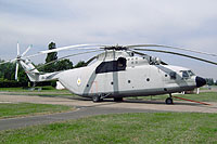 Helicopter-DataBase Photo ID:14438 Mi-26T Skytech International RA-06021 cn:34001212321