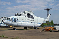 Helicopter-DataBase Photo ID:10646 Mi-26T Aeroflot (Russian Airlines) RA-06026 cn:34001212402