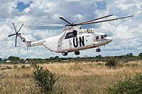 Helicopter-DataBase Photo ID:9809 Mi-26T United Nations RA-06029 cn:34001212405