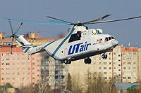 Helicopter-DataBase Photo ID:15504 Mi-26T UTair - Helicopter Services RA-06029 cn:34001212405