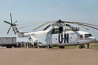 Helicopter-DataBase Photo ID:15505 Mi-26T United Nations RA-06029 cn:34001212405