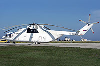 Helicopter-DataBase Photo ID:16126 Mi-26T UTair - Helicopter Services RA-06029 cn:34001212405