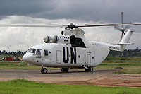 Helicopter-DataBase Photo ID:16806 Mi-26 United Nations RA-06181 cn:226209