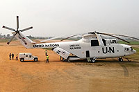Helicopter-DataBase Photo ID:15897 Mi-26 United Nations RA-06260 cn:34001212120