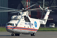 Helicopter-DataBase Photo ID:17789 Mi-26T EMERCOM of Russia RA-06291 cn:34001212615