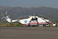 Helicopter-DataBase Photo ID:17790 Mi-26T EMERCOM of Russia RA-06291 cn:34001212615