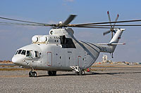 Helicopter-DataBase Photo ID:15521 Mi-26TS United Nations RA-29112 cn:226210