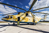 Helicopter-DataBase Photo ID:12479 Mi-26T2 ROSTVERTOL 06812 cn:34001212647