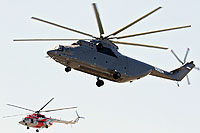 Helicopter-DataBase Photo ID:15802 Mi-26T2 Rostvertol 06824 cn:34001212728
