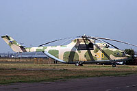 Helicopter-DataBase Photo ID:16033 Mi-26T Russian Ministry of the Interior 30 yellow cn:34001212517