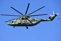 Helicopter-DataBase Photo ID:14429 Mi-26T2 Russian Air Force RF-13381